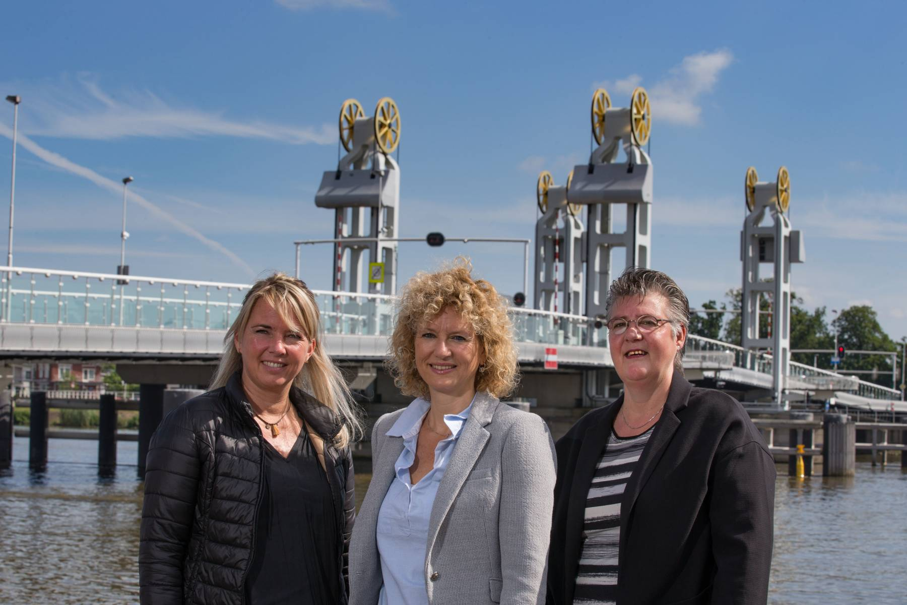 Uitvaartverzorger in Kampen
