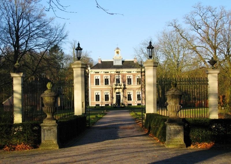 Uitvaartlocaties - Koningshuis