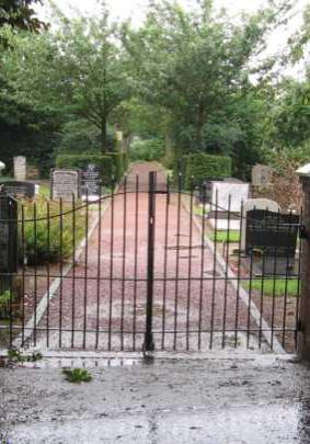 begraafplaatsZalk